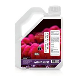 Reeflowers Ionic Balancer and Trace Elements 3L