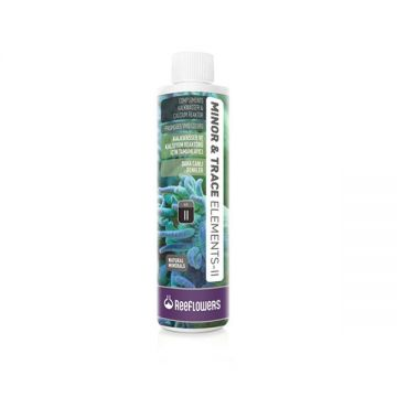 Reeflowers Minor and Trace Elements 250ml