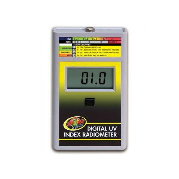 Zoo Med Digital UV Index Radiometer