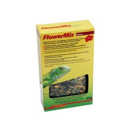 Lucky Reptile Hibiscus Flower Mix 50g