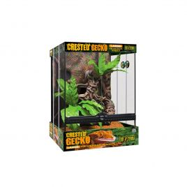 Exo Terra Crested Gecko Kit - Tall