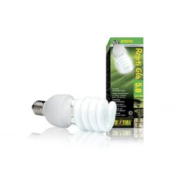 Exo Terra Reptile UVB100 Compact Lamp 26w
