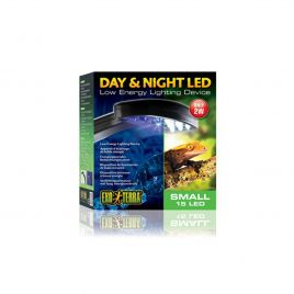 Exo Terra Day and Night LED Small