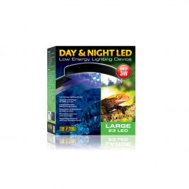 Exo Terra Day and Night LED Large
