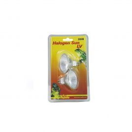 Lucky Reptile Halogen Sun LV 20W Double Pack