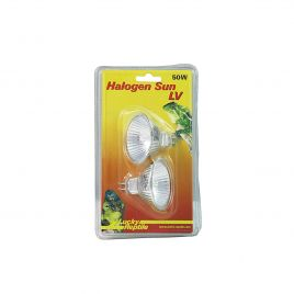 Lucky Reptile Halogen Sun LV 50W Double Pack