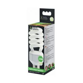 Reptile Systems Compact Lamp Specialist - D3 5% UVB - 23w