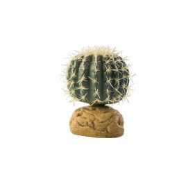 Exo Terra Artificial Barrel Cactus Small