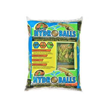Zoo Med HydroBalls Clay Substrate 1.13Kg