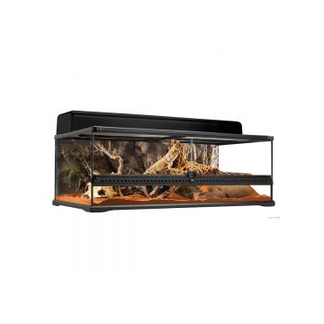 Exo Terra Glass Terrarium Large Low - 90x45x30cm