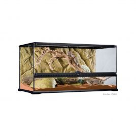 Exo Terra Glass Terrarium Large/Wide 90 x 45 x 45cm