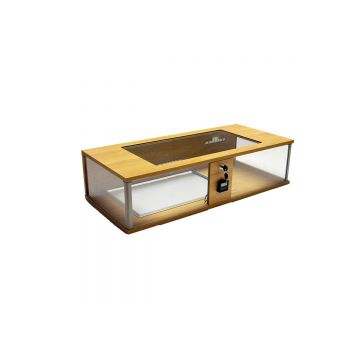 Vivexotic Repti-View - Oak 86x39x21.5cm