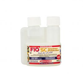 F10 SC Veterinary Disinfectant 100ml