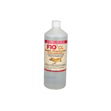 F10 Reptile Disinfectant 1 Litre