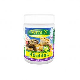Verm-X for Reptiles 25g