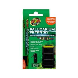 Zoo Med Replacement Cartridge For Paludarium Filter 20