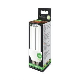 Reptile Systems Compact Lamp Pro - D3 6% UVB - 23w