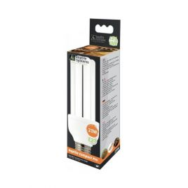 Reptile Systems Compact Lamp Pro - D3+ 12% UVB - 23w