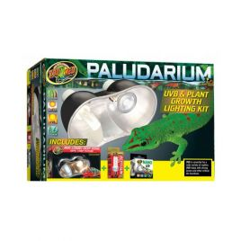 Zoo Med Paludarium Lighting Kit
