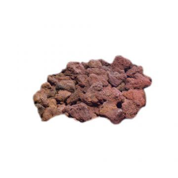 Red Lava Rock (KG)