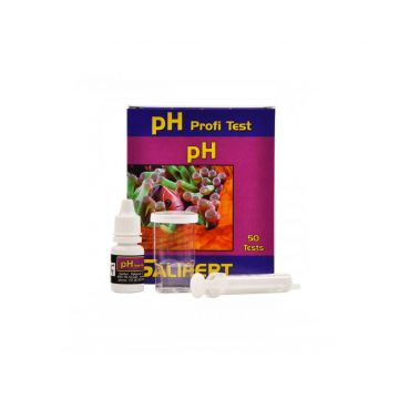 Salifert pH Profi-Test Kit