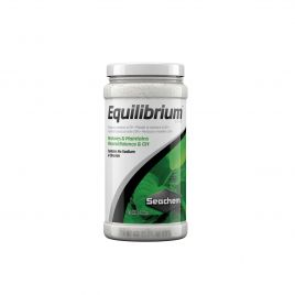 Seachem Equilibrium mineral replacement - 300gm