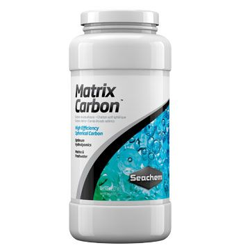 Seachem Matrix Carbon - 500ml