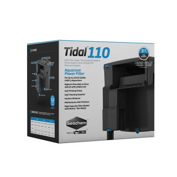 Seachem Tidal 110 Hang-On Filter