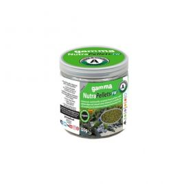 Gamma NutraPellets Freshwater Algae and Colour 120g