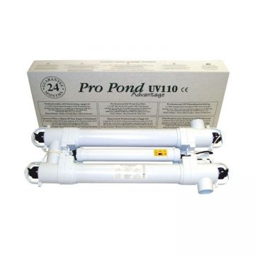 TMC Pro Pond Advantage 110w UV
