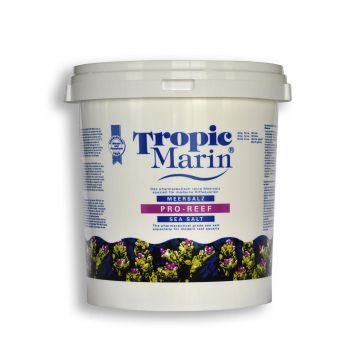 Tropic Marin Pro-Reef Salt 20Kg Bucket (600L)