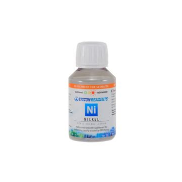 Triton Trace Base Nickel  (100ml)