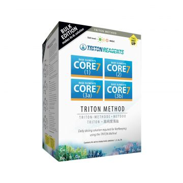 Triton Core 7 Base Elements 4L Bulk Edition