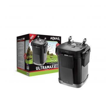 Aquael Ultramax 1000 External Filter