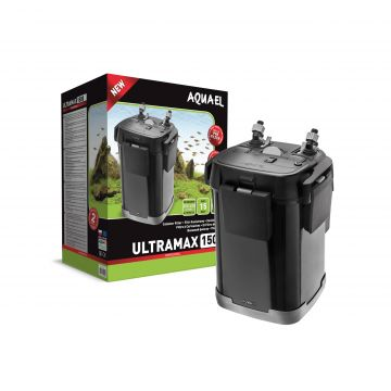 Aquael Ultramax 1500 External Filter