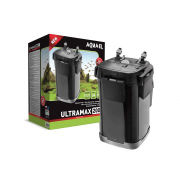 Aquael Ultramax 2000 External Filter