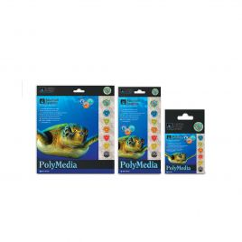Aquarium Systems PolyMedia Twin Discs