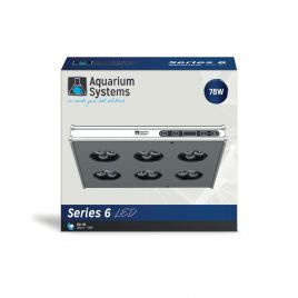 Aquarium Systems Series 6 - Marine 30cm 78w
