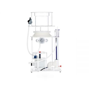 Deltec  SCC 2061 Internal Protein Skimmer and CSM260 Cleaning Head