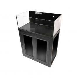 Innovative Marine EXT Micro 30L Aquarium and APS Stand