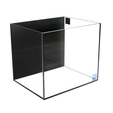 Nuvo Black Aquariums