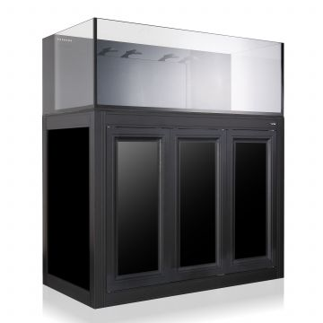 Innovative Marine SR-80 Aquarium and APS Stand