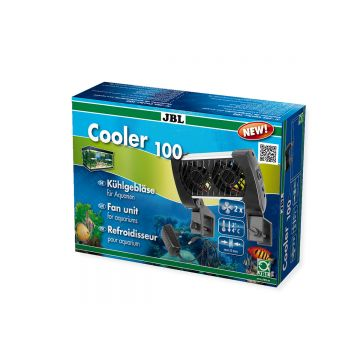 JBL Cooler 100 Aquarium Cooling Fans