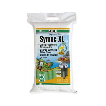 JBL Symec XL Filterwool 250g Green