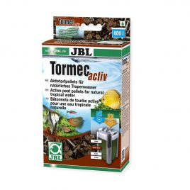 JBL Tormec Active Black Peat Granulate 1000ml