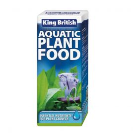 King British Plant Food No.12 (100ml)
