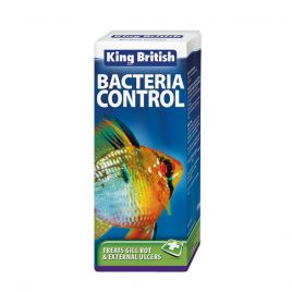 King British Bacteria Control No.7 (100ml)
