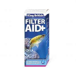 King British Filter Aid (100ml)