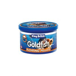 King British Goldfish Floating Sticks (75g)