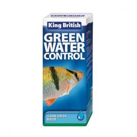 King British Green Water Control (100ml)